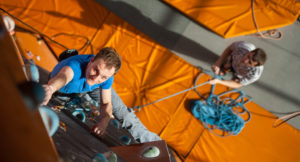Arrampica CWA and CWAA Training Courses